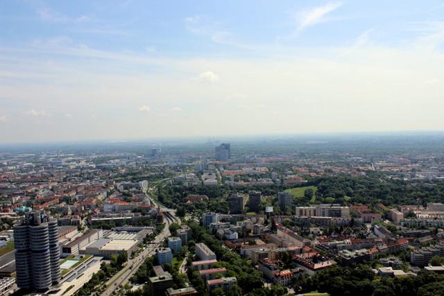München Stadtbild