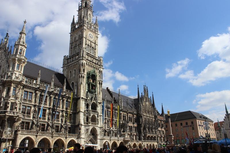 Münchner Innenstadt (7)