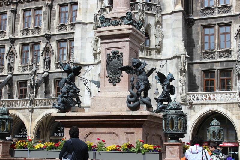 Münchner Innenstadt (8)