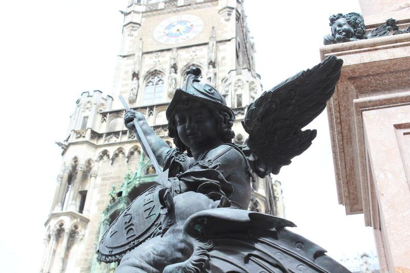 Münchner Innenstadt (9)