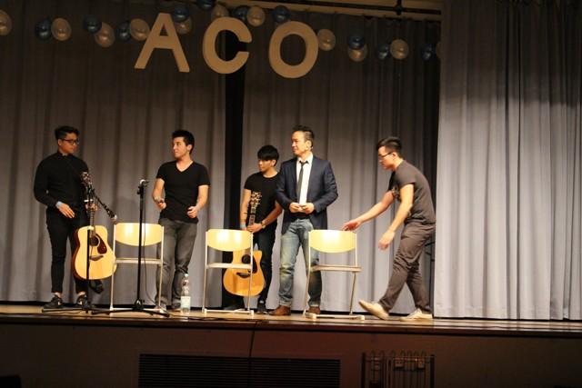 ACO Show