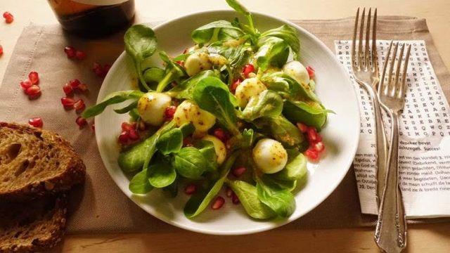 gesundes Essen bei Lekkerei.de